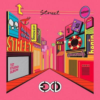 EXID (이엑스아이디) – L.I.E