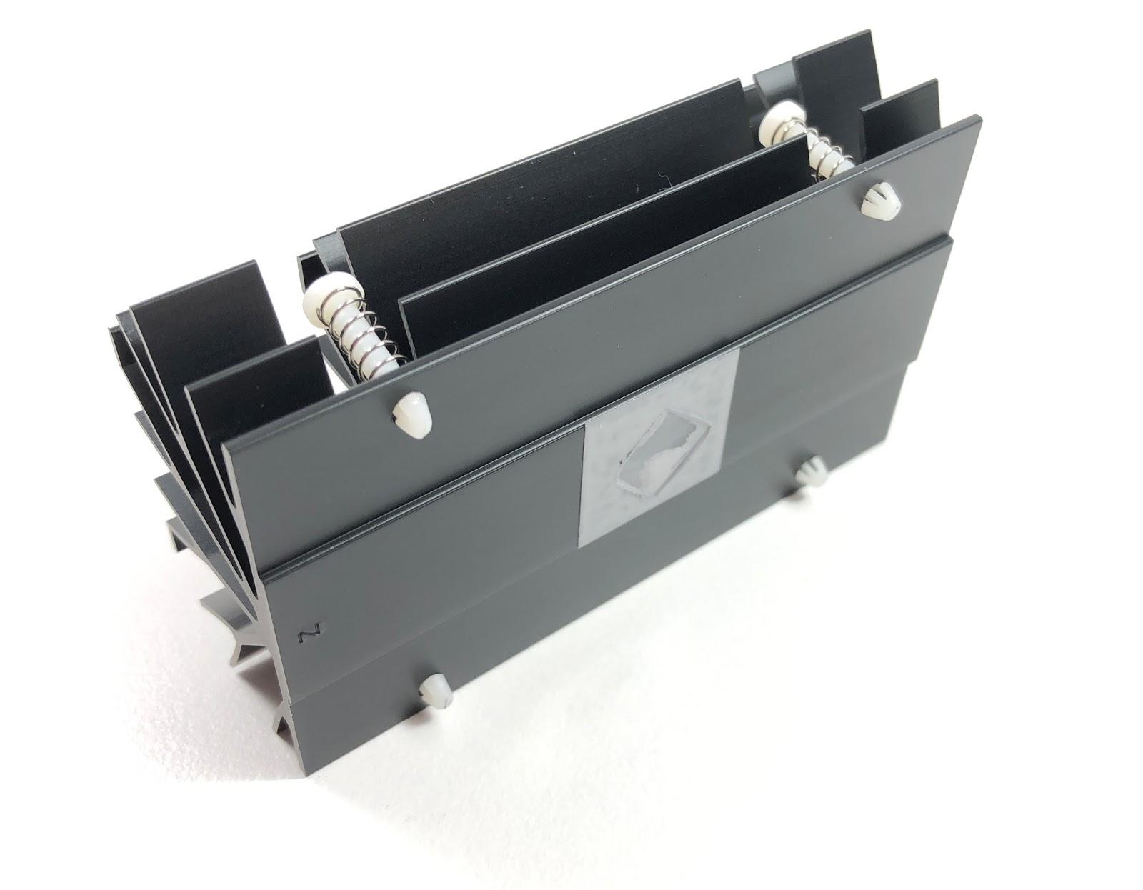 FanlessTech: ASRock J4105-ITX review