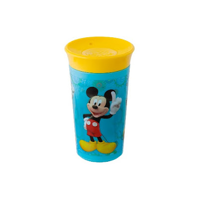 Mickey Spoutless Sippy cup