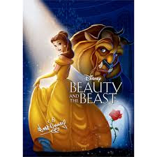 Beauty And The Beast by Ariana Grande feat. John Legend
