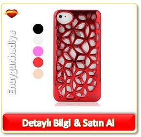 iPhone 4/4S Kapak