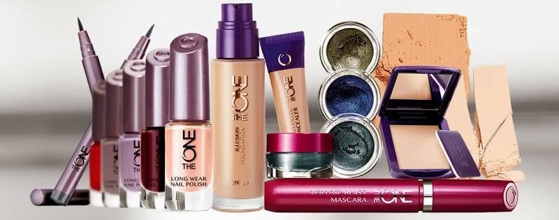 Resultado de imagen para Oriflame maquillaje