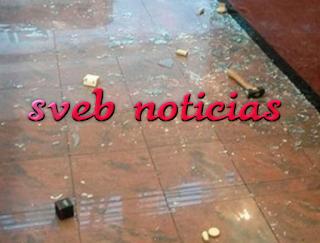 Hombres armados asaltan joyería en pleno centro de Xalapa Veracruz