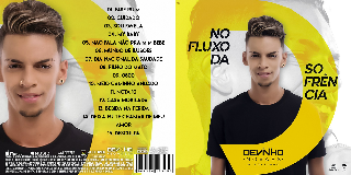 CD Devinho Novaes No Fluxo Da Sofrencia Ao Vivo 2018
