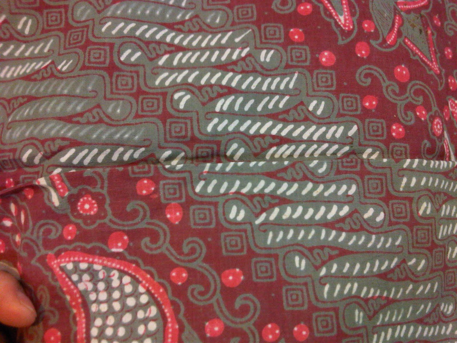 I Love Batik: Kain Batik Khas Solo