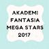 AKADEMI FANTASIA MEGASTARS 2017