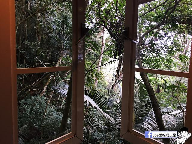 IMG 2505 - 【新竹旅遊】六號花園 景觀餐廳 | 隱藏在新竹尖石鄉的森林秘境,在歐風建築裡的別墅享受芬多精下午茶~