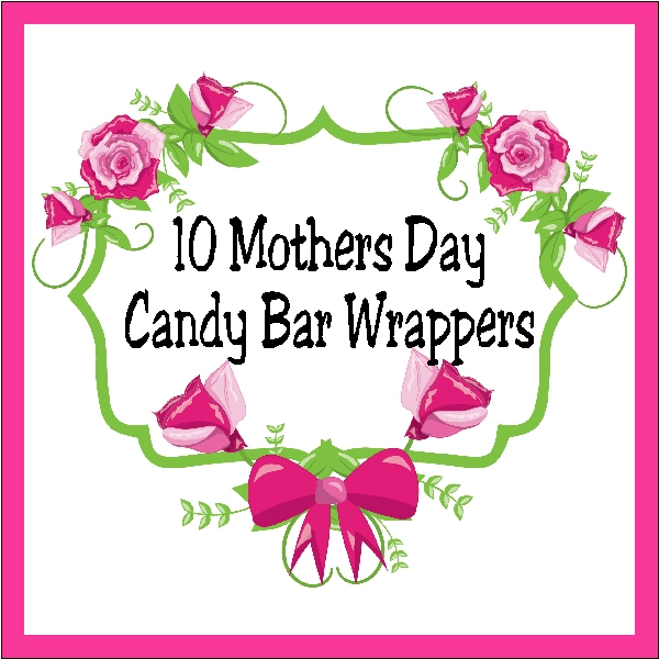 It is a picture of Free Printable Candy Wrappers regarding old fashioned rectangular candy