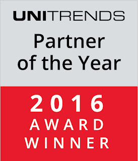 Viyu Unitrends 2016 Partner of the Year