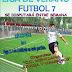 Inscripciones | Liga local de fútbol 7.