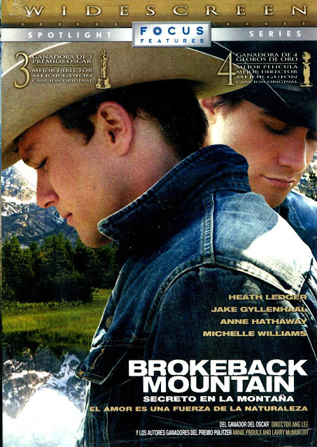 Brokeback Mountain (2005) Watch Gay Online Free