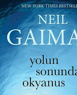 Neil Gaiman - Yolun Sonundaki Okyanus
