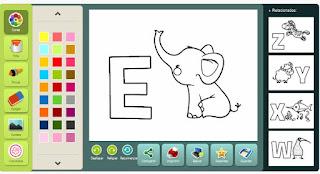 http://letras-e-numeros.colorir.com/abecedario/e-de-elefante.html