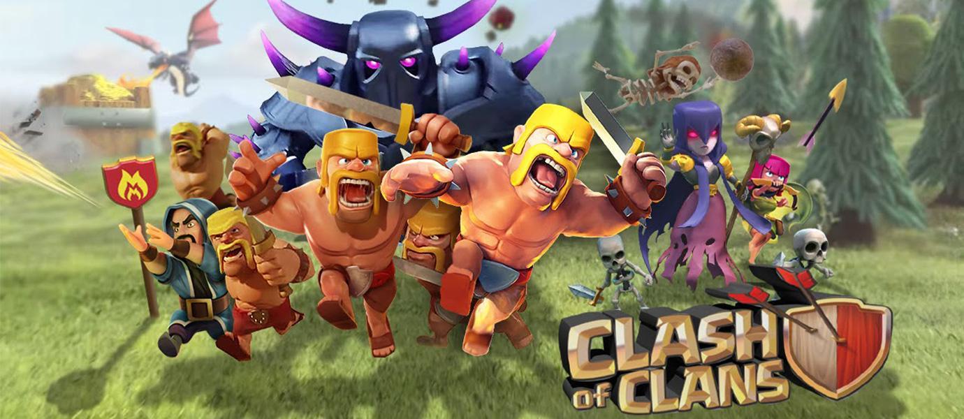 Kiat Bermain Clash Of Clans Yang Wajib Kamu Ketahui Tanya Ibnu Aja