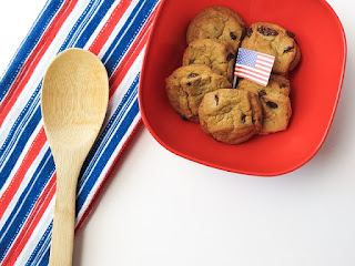 4th of july cookies recipes