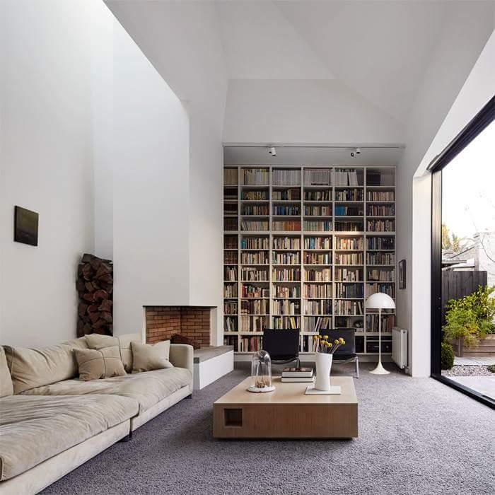 FLhO - FlowingHouse : Arredare il Living Room: idee per realizzare ...