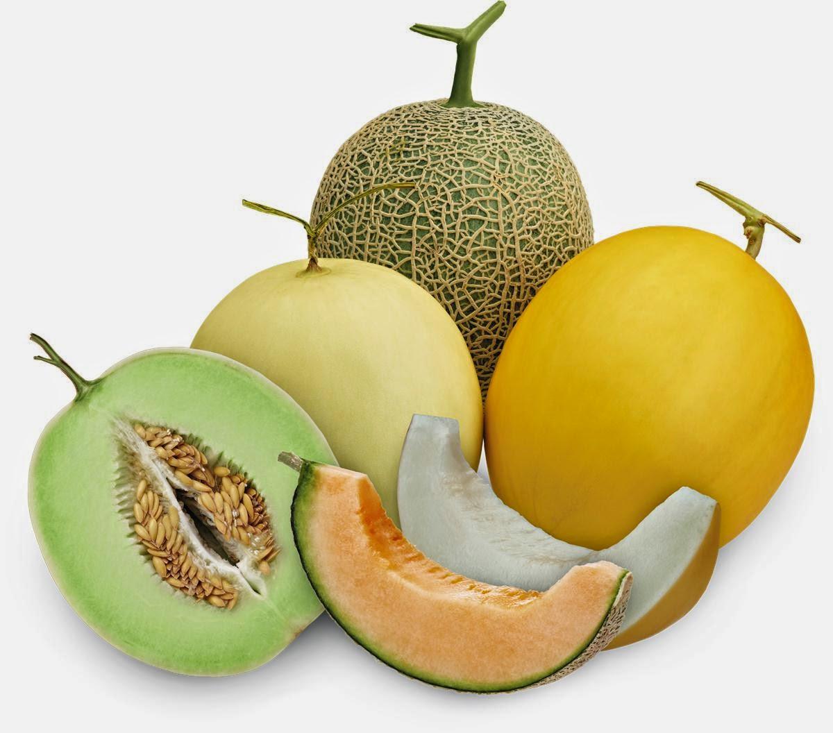4 Manfaat Buah Melon Untuk Diet Ketat 2 Minggu