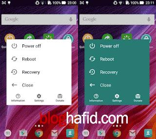 aplikasi android quick reboot