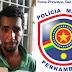 Indivíduo é preso por furto de roupas em Pesqueira, no Agreste de Pernambuco