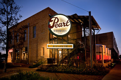 Pearl Brewery