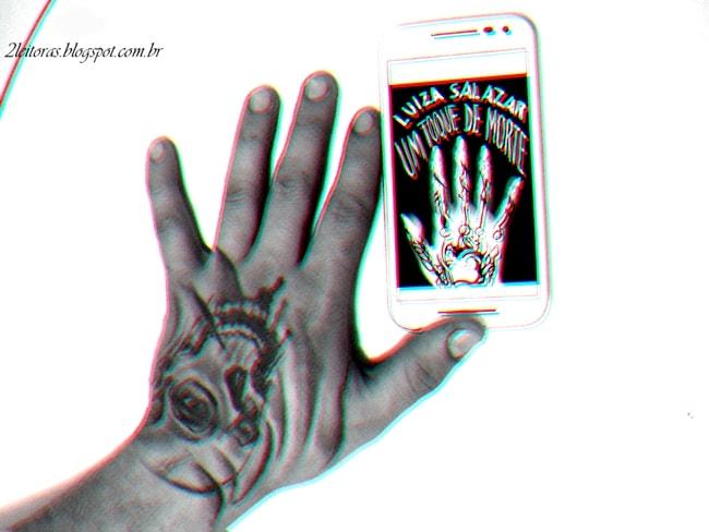 Um toque de morte resenha