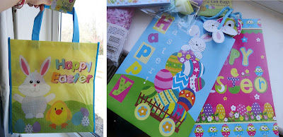 Poundland Easter, Easter craft, cheap craft