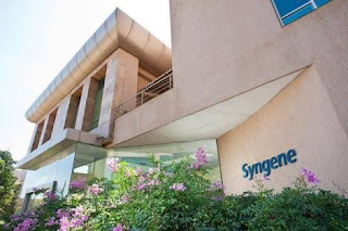 Syngene International Ltd Walk In Drive at 24  June for multiple positions