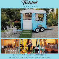 The Twisted Trailer Mobile Bars