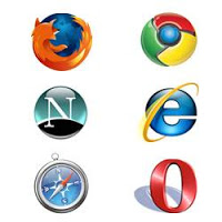 Como usar os modos de diagnóstico dos navegadores