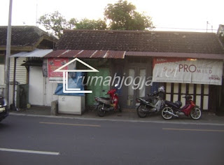 land for sale at jogja