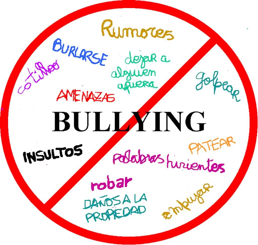 #394 Bullying o Acoso escolar | luisbermejo.com | podcast