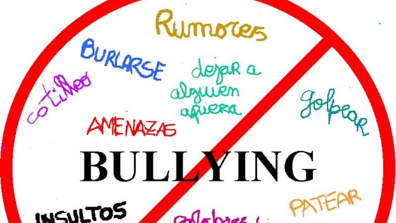 #394 Bullying o acoso escolar