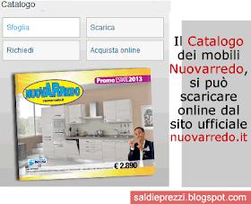 Nuovo Arredo Taranto Catalogo.Saldi E Prezzi Mobili Nuovarredo Arredamento Per Casa