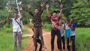 Berkunjung Ke Muaro Jambi, Ihsan Yunus Katakan Harga Karet Akan Naik Di Februari