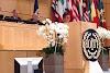 Nelva Reyes Secretaria General de la CGTP Representante de los Trabajadores Panameños en la CIT 2016