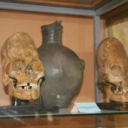 В Баксанском ущелье обнаружены останки людей с удлиненными черепами