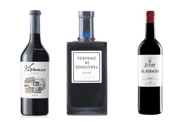 Rioja domina el tempranillo