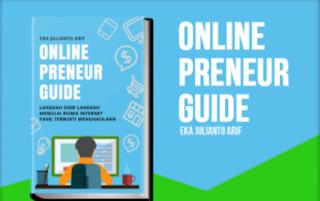 panduan untuk memulai bisnis online
