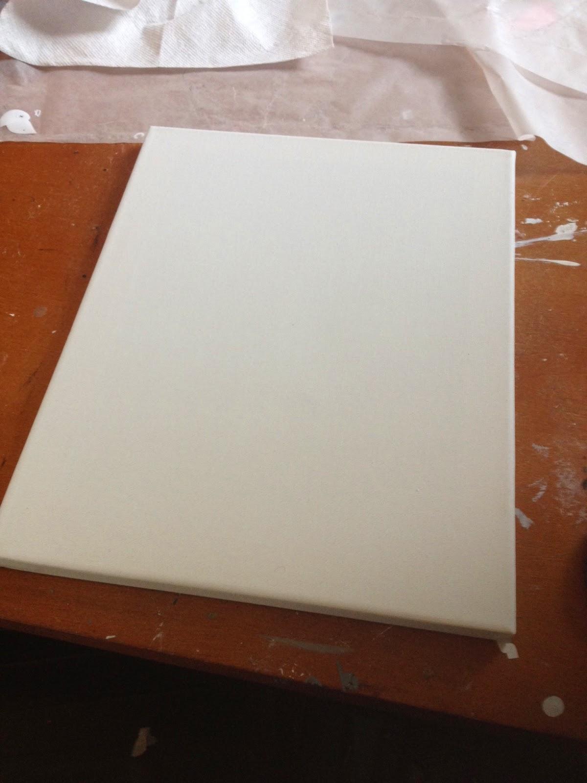 Adhesive vinyl, vinyl adhesive, vinyl on canvas, canvas, silhouette cameo