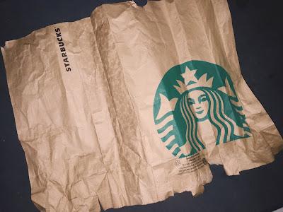 Kertas Paper bag