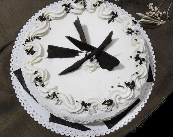 Estremamente Oggi vi cucino così!: Pranzo per festa di compleanno MP96