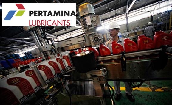 Lowongan kerja terbaru pt pertamina lubricants tahun 2016 - berita