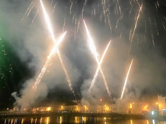 Las fiestas de Fin de Año en el Algarve