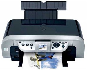 Canon PIXMA MP450 Driver Download