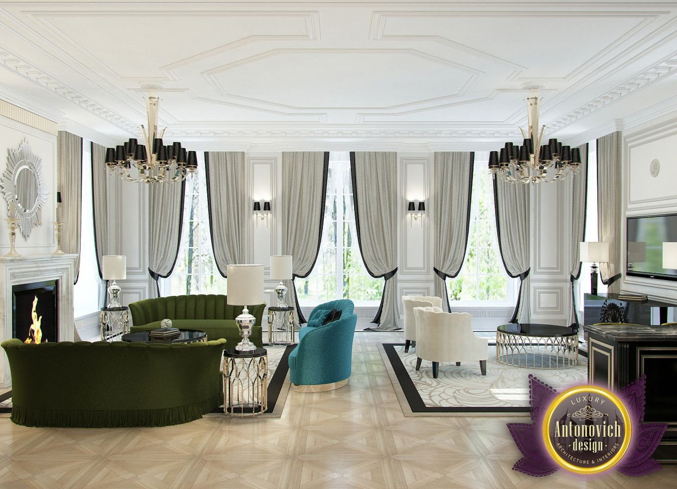 Nigeiradesign the house interior design in nigeria from for Interior home designs in nigeria