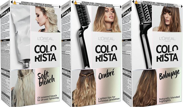 ... a preparare i capelli all applicazione delle nuance più cool trendy di  Washout. Le tonalità sono  Bleach 3722c7070088