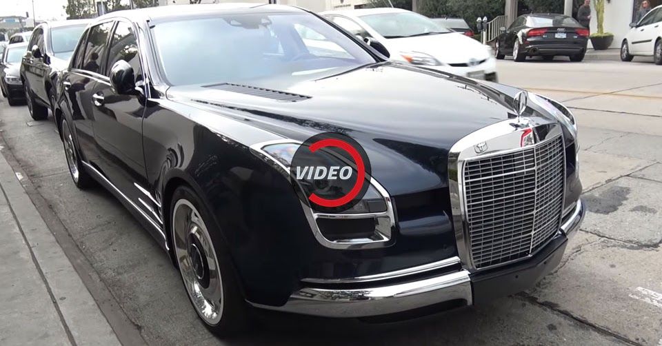 up close with the one off mercedes s600 royale. Black Bedroom Furniture Sets. Home Design Ideas