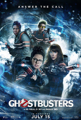 Free Download Film Ghostbusters (2016) TS Subtitle Indonesia