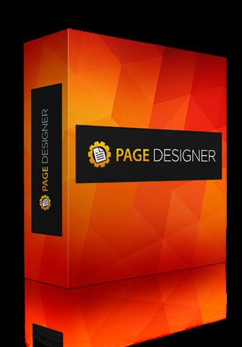 [GIVEAWAY] Page Designer
