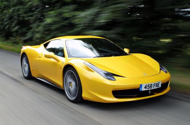 ferrari 458 italia price world cars web